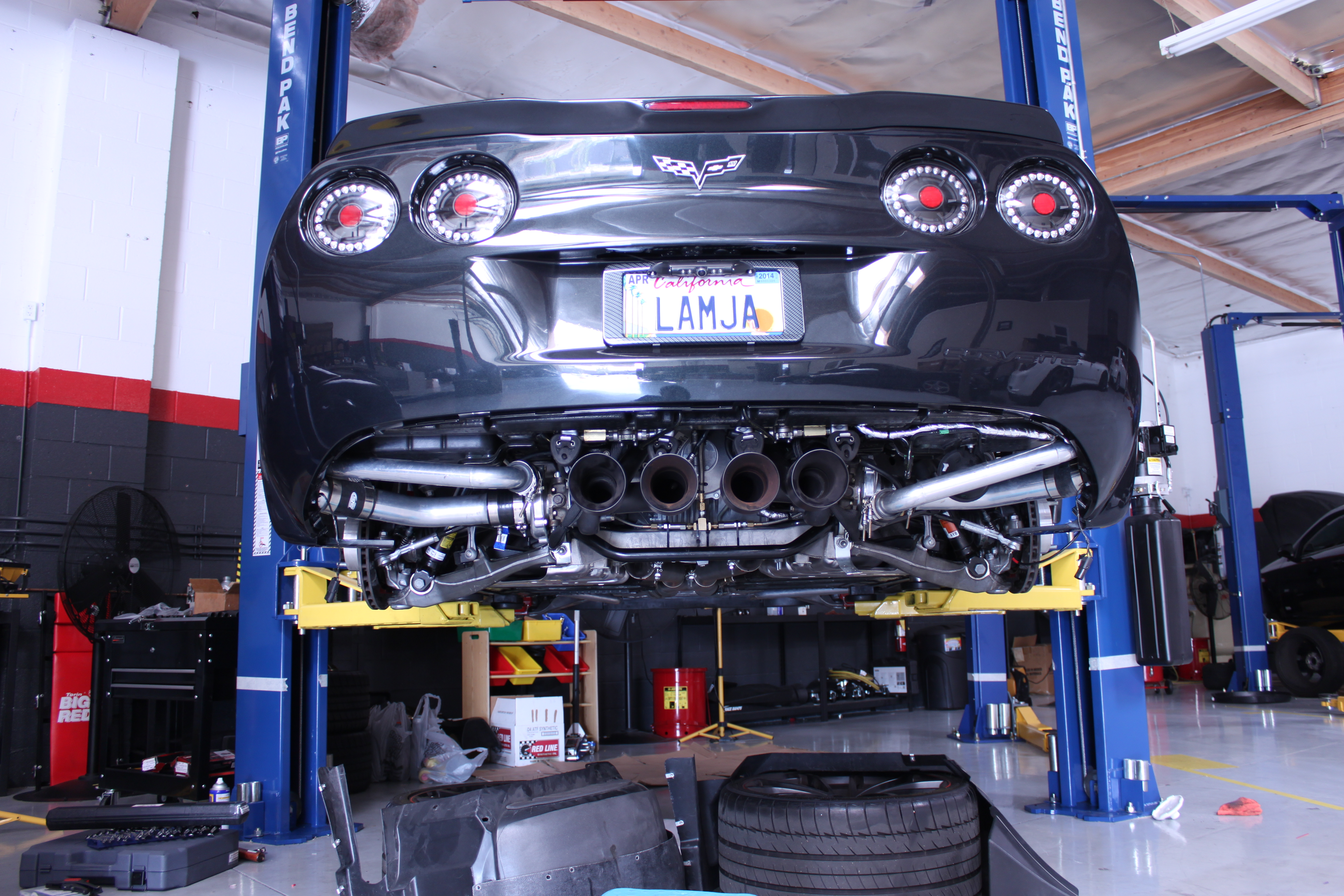 700hp monster corvette z06 do it yourself project at your dream our solutioingenieria Gallery